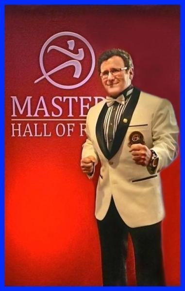 masters hall